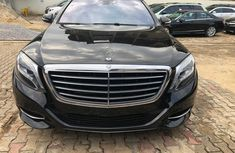 Well maintained 2015 Mercedes-Benz S550 for sale at price ₦37,000,000 in Ibadan
