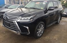 Sell 2016 Lexus 570 at price ₦45,000,000 in Lagos
