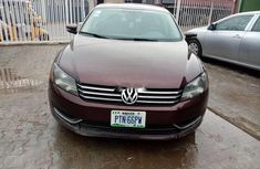 2014 Volkswagen Passat automatic for sale at price ₦2,450,000
