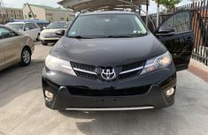 Used 2015 Toyota RAV4 for sale at price ₦6,700,000 in Lagos