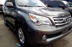 Sell well kept 2012 Lexus GX automatic