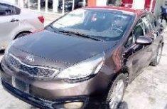 Used 2014 Kia Rio car at attractive price in Lagos