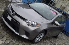 2016 Toyota Corolla automatic for sale in Lagos