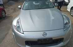 Need to sell cheap used 2012 Nissan 370Z in Lagos