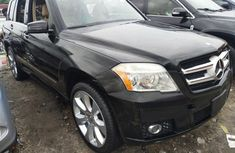 Used 2010 Mercedes-Benz GLK automatic at mileage 0 for sale