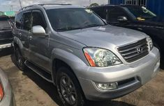 Sell super clean used 2008 Lexus GX