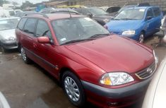Other 2003 Toyota Avensis automatic for sale
