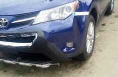 Sell high quality 2014 Toyota RAV4 automatic at price ₦87,000,000