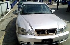 Sell well kept 2004 Kia Optima automatic at price ₦420,000