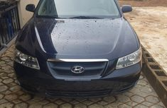 Sell used 2007 Hyundai Sonata automatic at mileage 62,000
