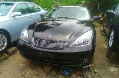 Clean used 2005 Toyota ES sedan for sale in Lagos