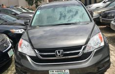 Well maintained 2010 Honda CR-V automatic for sale at price ₦2,100,000