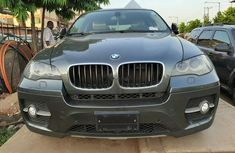 BMW X6 2008 Automatic Petrol ₦7,800,000