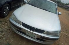 Need to sell used 2004 Peugeot 406 in Abuja at cheap price