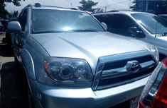 Used 2008 Toyota 4-Runner car at attractive price in Lagos