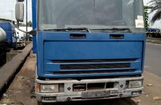 Need to sell high quality blue 1992 IVECO Cargo pickup manual