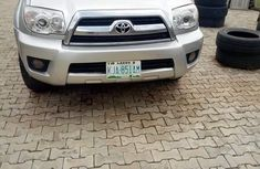 Authentic used 2006 Toyota 4-Runner at mileage 102,822 for sale