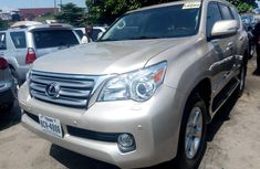 Need to sell used 2012 Lexus GX at cheap price