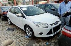 Sell high quality 2013 Ford Focus sedan manual in Lagos
