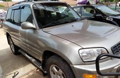 2000 Toyota RAV4 Automatic Petrol well maintained
