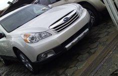 Authentic used 2016 Subaru Outback automatic at mileage 0