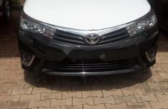 Well maintained 2017 Toyota Corolla for sale in Abuja