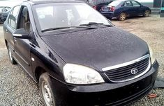 Need to sell high quality black 2011 Tata Indigo sedan manual in Lagos