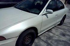 Need to sell used 2002 Mitsubishi Galant sedan automatic at cheap price