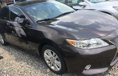 2013 Lexus ES automatic at mileage 0 for sale in Abuja