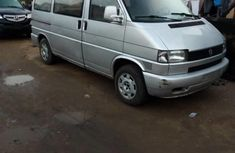 2002 Volkswagen Caravelle Manual Diesel well maintained