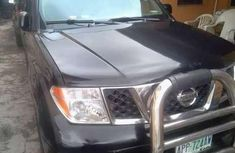 Need to sell high quality grey 2005 Nissan Pathfinder automatic