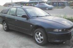 Sell green 2000 Mitsubishi Galant manual in Lagos