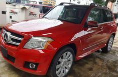 Sell well kept 2010 Mercedes-Benz GLK at mileage 76,699