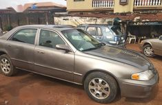 Selling other 2001 Mazda 626 automatic