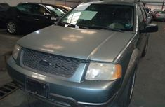 Sell clean used 2005 Ford Freestyle at mileage 1 in Lagos