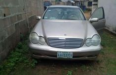 Need to sell used 2004 Mercedes-Benz 240 at cheap price