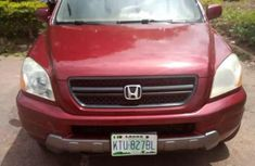 2005 Ford Pilot suv automatic at mileage 179,000 for sale