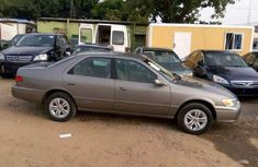 Sell 2001 Toyota Camry sedan automatic at price ₦350,000