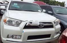 Sell well kept 2013 Toyota 4-Runner suv automatic at price ₦11,500,000