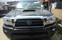 Well maintained 2007 Toyota Tacoma automatic for sale in Ikeja