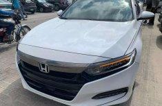 Need to sell cheap used 2018 Honda Accord sedan automatic