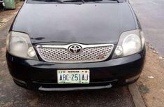 Selling 2005 Toyota Corolla in good condition at price ₦900,000 in Abuja