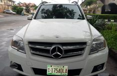2011 Mercedes-Benz CLK for sale at price ₦6,000,000 (origin: foreign)