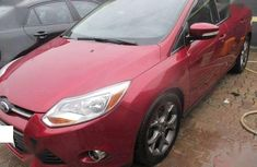 2013 Ford Focus at mileage 54 for sale in Lagos