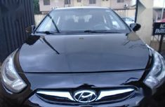 Need to sell cheap used black 2014 Hyundai Accent automatic