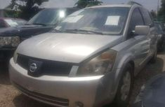 Sell grey 2005 Nissan Quest at mileage 85,288 at cheap price