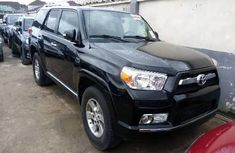 Need to sell cheap used 2010 Toyota 4-Runner in Lagos