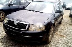 Need to sell high quality 2003 Skoda Superb sedan automatic in Lagos
