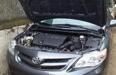 2013 Toyota Corolla sedan automatic for sale at price ₦3,500,000 in Lagos