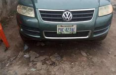 Sell high quality 2005 Volkswagen Touareg automatic at price ₦1,500,000 in Port Harcourt